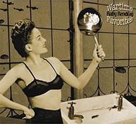 Ruby Rendrg - Wartime Favorites