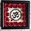 Thumbnail: Faith Floral Frame