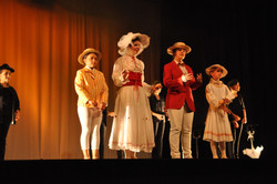Comédie Musicale 2014