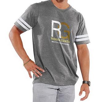 Rising Gents Tshirt