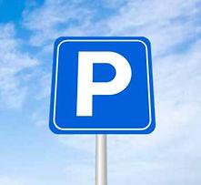 Parkplatzschild.JPG