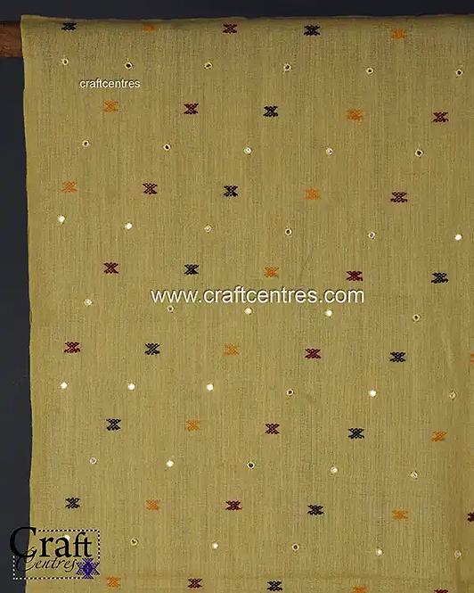 Bhujodi Woolen Shawls