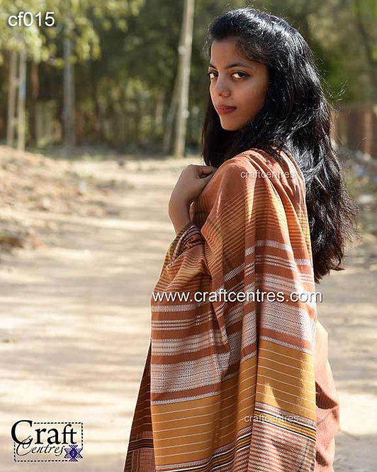 fine cotton handloom bhujodi saree