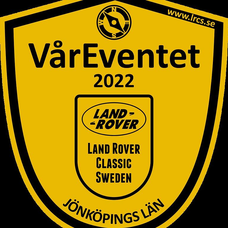 VårEventet 2022