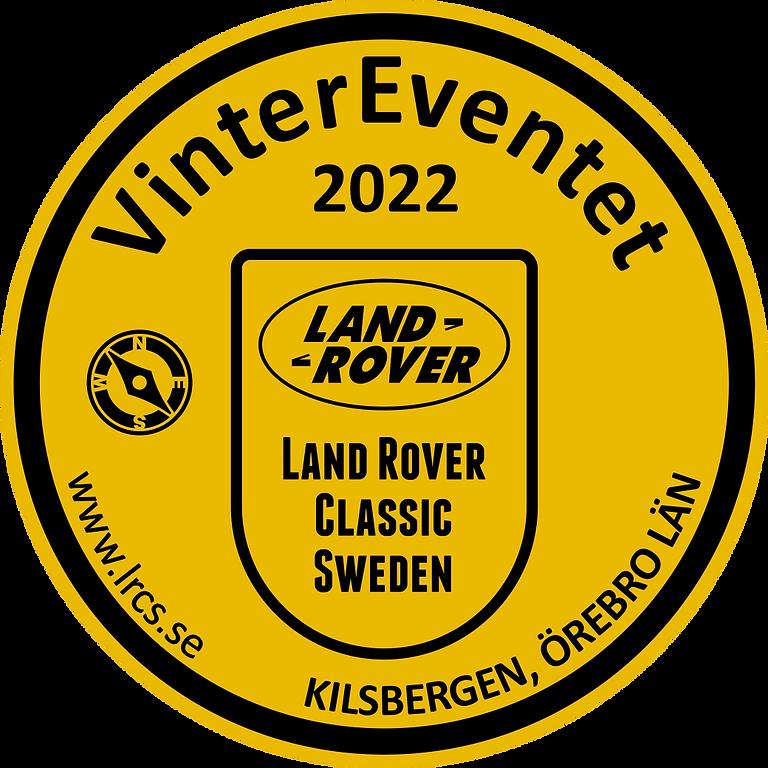 VinterEventet 2022