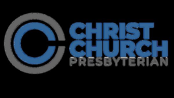 Christ Church Presbyterian Horizontal Tr