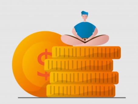 Can Buddha Pay my Bills?