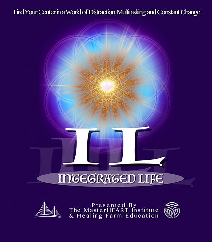THE INTEGRATED LIFE