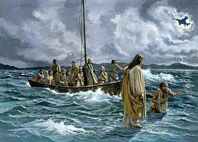 Jesus Was a Sailor