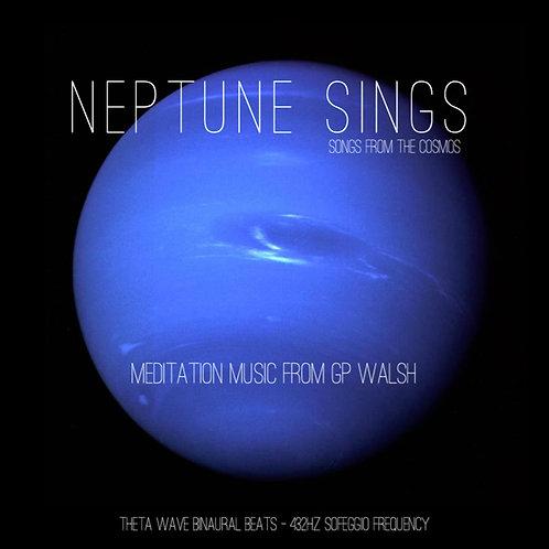NEPTUNE SINGS
