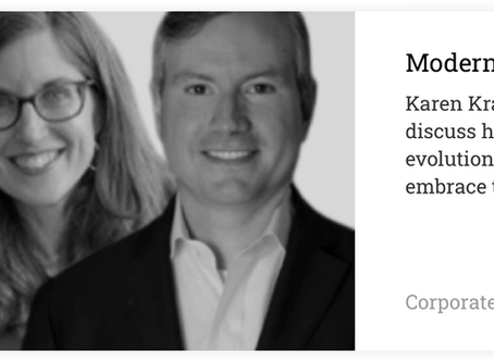 Modern Principals Featured on This is Product Management Podcast