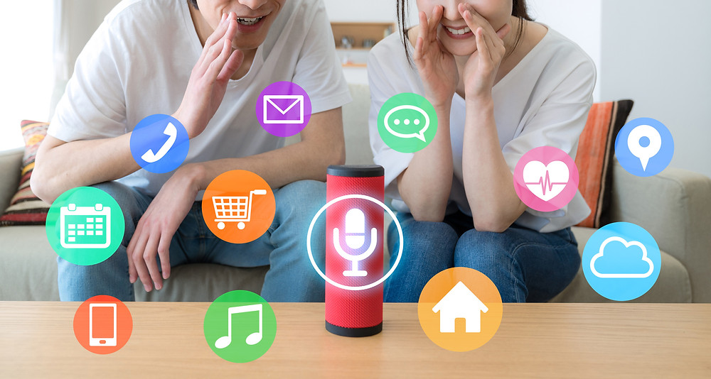 Voice Computing and the Future of Insurance