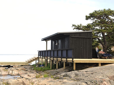Arkitekter Svanström Scherrer
