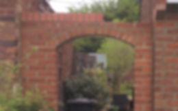 Garden Arch designs