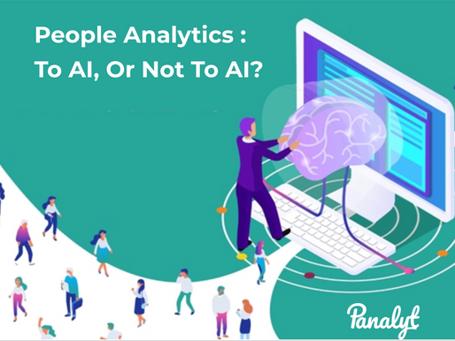 People Analytics: To AI, Or Not to AI? The Future of Artificial Intelligence in People Analytics