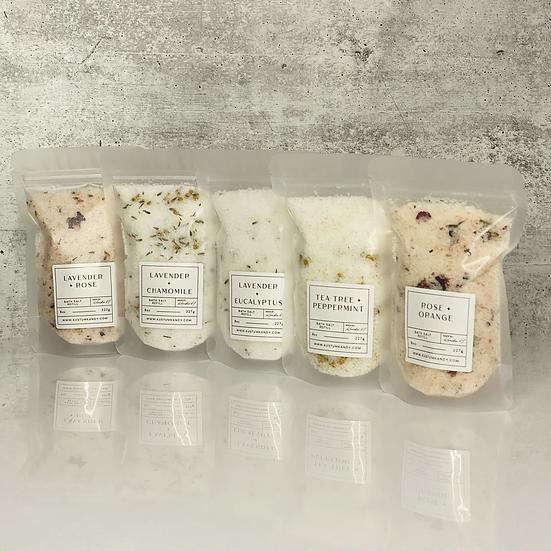 Bath Salt Refills