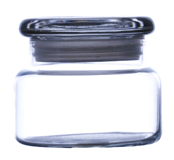Glass Candle 10 oz