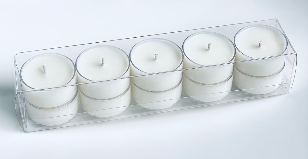 Scented Tea Lights 10 pack