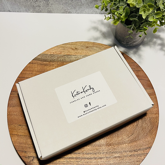 Tea Light Sample Box, 16 pack