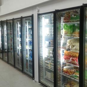 Cold Rooms @ Brooke Refrigeration