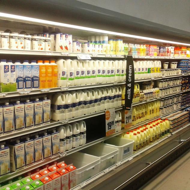 Commercial Refrigeration @ Brooke Refrigeration