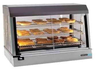 Pie Warmers @ Brooke Refrigeration