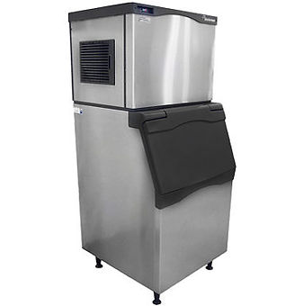 Ice Machine @ Brooke Refrigeration