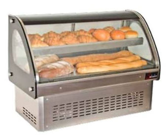 Food Warmers @ Brooke Refrigeration