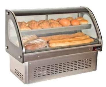 Supermarket Hot Range @ Brooke Refrigeration