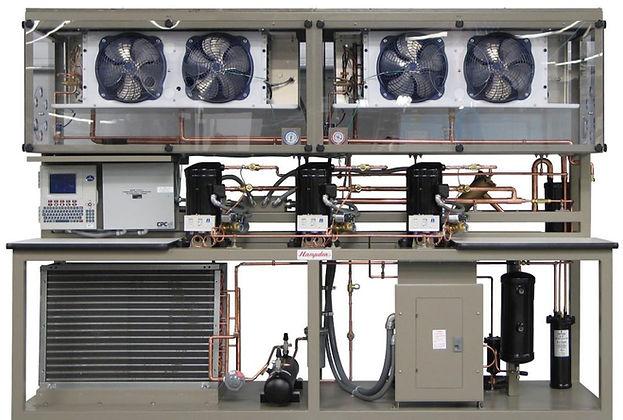 Maintenance Undercouner Freezers