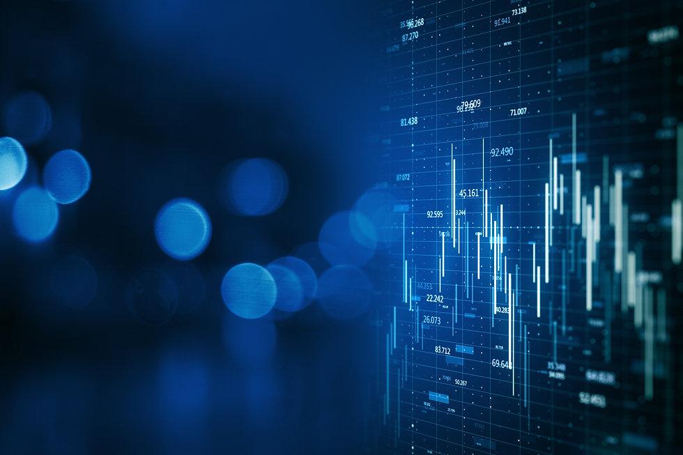 Business finance data