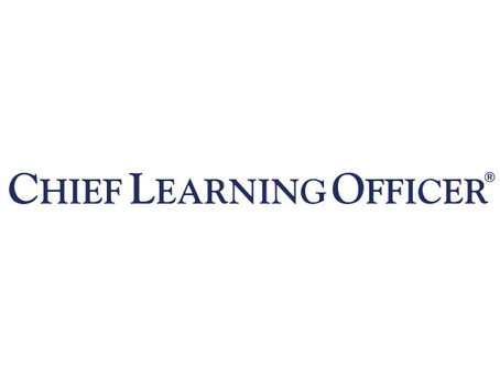 Ladies, Move from Tactical Manager to Strategic Leader (Chief Learning Officer)