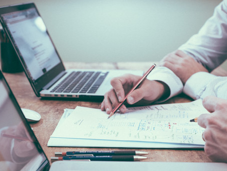 Ten Tips for Preparing Your Commercial Finance Application