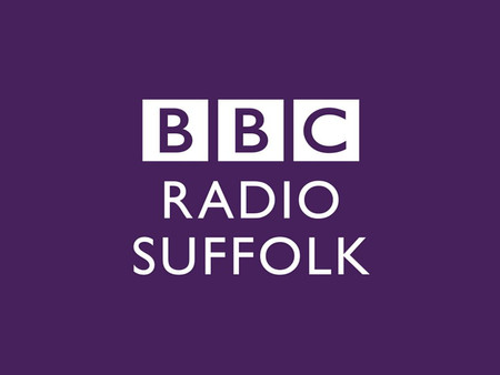 Talking 'Non-Paying Customers' on BBC Radio Suffolk