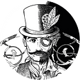 Bertram Black – The Gentleman Blacksmith