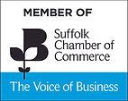 Member of Suffolk Chamber of Commerce logo