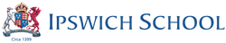 Ipswich School logo