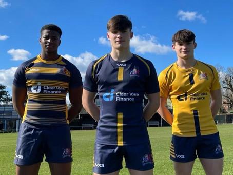 Proud Sponsors of Ipswich School Rugby