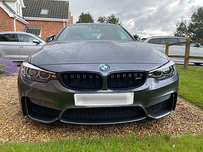 BMW sold through Colchester Car Connector used car sales