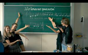Schulfilm des BG-Werndlpark Steyr