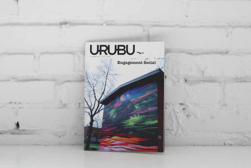URUBU | 2012
