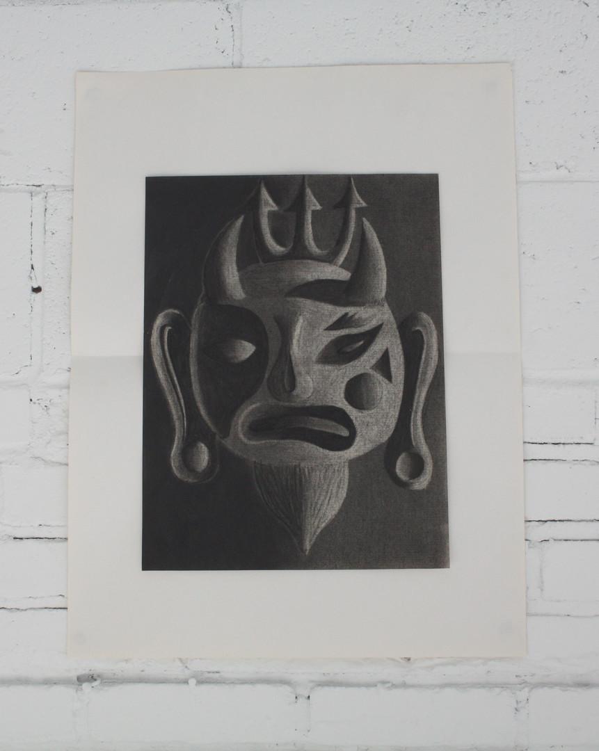 Masque | 2009