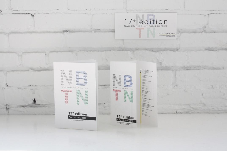NBTN | 2012
