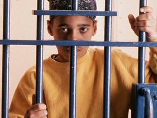 ¿Estas criando hijos delincuentes?