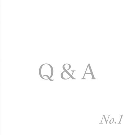 美容Q&A1