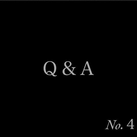 美容Q&A4