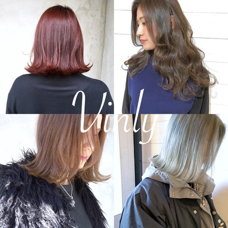 Hair Style✂︎