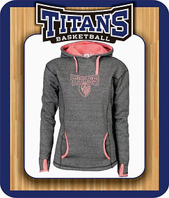 Ladies pink hoodie.JPG