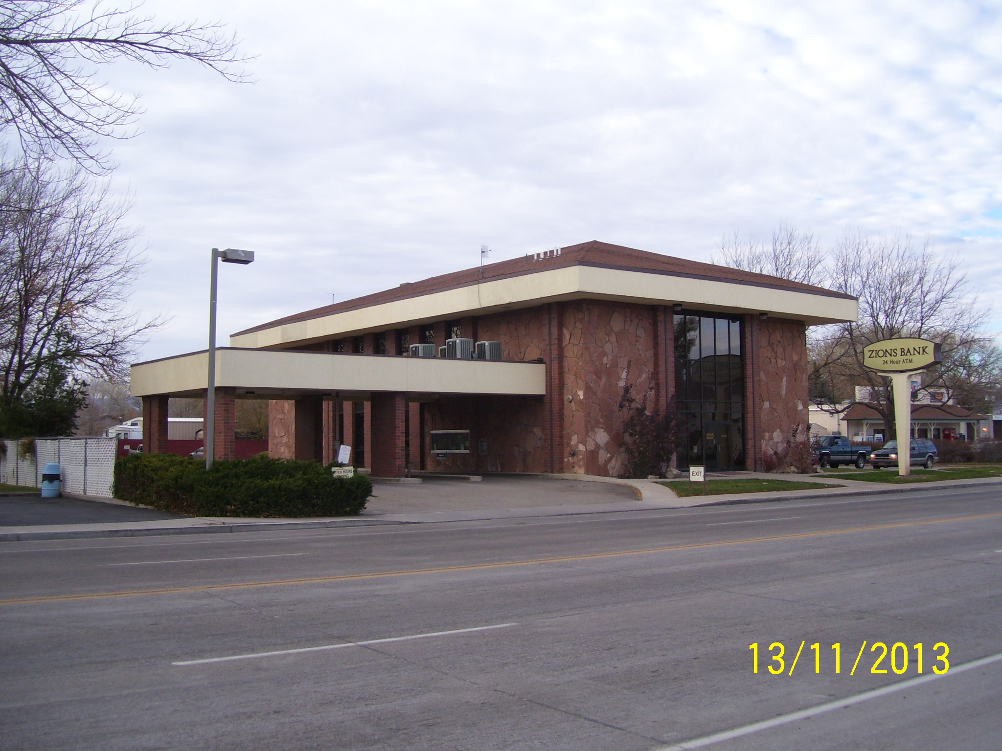 Salina Zions Bank