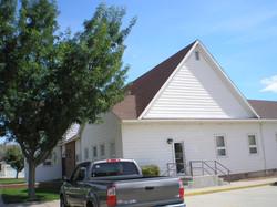 Cannonville Church (Addition)